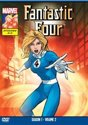 Fantastic Four - Season 1 - volume 2 -  Marvel