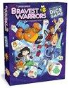Afbeelding van het spelletje Bravest Warriors Dice game