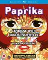 Paprika - DVD/Blu-ray Double Play