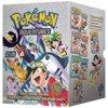 Pokemon Adventures Gold & Silver Box Set (set includes Vol. 8-14)