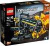 LEGO Technic Emmerwiel Graafmachine - 42055