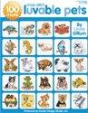 100 More Luvable Cross Stitch Pets