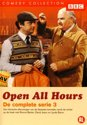 Open All Hours - Seizoen 3