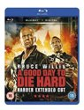 Die Hard 5 - A Good Day To Die Hard (Blu-Ray + Uv Copy)