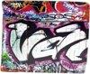 multi graffitti