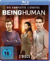 Being Human - Die komplette 1. Staffel