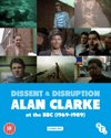 Dissent & Disruption: Alan Clarke at the BBC (1969 - 1989) (Limited Edition 13 disc Blu-ray Box Set) (import)