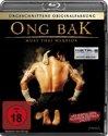 Ong Bak - Muay Thai Warrior (Blu-ray)