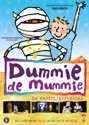 Dummie de Mummie - De Familiemusical (Inc. CD Met Alle Liedjes)