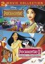 Pocahontas 1-2