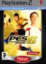Pro Evolution Soccer 6 (Platinum) PS2 (Import)