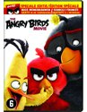 ANGRY BIRDS MOVIE, THE (WEARABLE STICK -ON EYEBROWS INCLUDED) (UV)