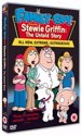 Family Guy - Stewie The Untold Story, Region 2/Pal