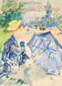 Berthe Morisot: Drawings Colour Plates