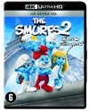 The Smurfs 2 (4K Ultra HD Blu-ray)