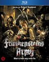 Frankenstein's Army (Blu-Ray)