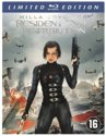 Resident Evil: Retribution (Blu-ray Steelbook Limited Edition)