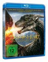 Dragonheart - Battle for the Heartfire (2017) (Blu-Ray)