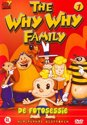 Why Why Familiy - De Fotosessie