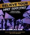 Nick Demoura - Believe Tour Dance Experience