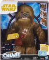 FurReal Star Wars Chewbacca - Interactieve pop