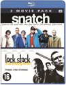 Snatch/Lock, Stock And Two Smoking Barrels (Blu-ray)