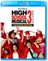 High School Musical 3 (bluray plus DVD)