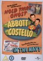 bud Abbott & lou Costello - hold that ghost