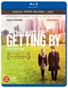 The Art Of Getting By (Blu-ray + Dvd)
