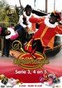 Club Van Sinterklaas -  box serie (3 t/m 5)
