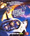 Space Chimps (Blu-ray)