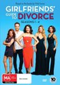 Girlfriends' Guide To Divorce - Seizoen 1 t/m 4 (Import)