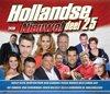 Hollandse Nieuwe Deel 25  2Cd