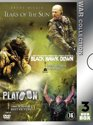 Tears Of The Sun/Black Hawk Down/Platoon