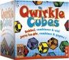 Afbeelding van het spelletje Qwirkle Cubes Dobbelspel