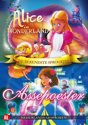 Alice In Wonderland/Assepoester