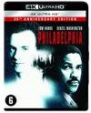 Philadelphia (4K Ultra HD Blu-ray)