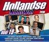 Hollandse Nieuwe Deel 19  2Cd