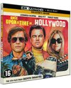 Once Upon A Time In Hollywood ( (4K Ultra HD Blu-ray) (Collector's Edition)