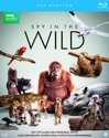 BBC Earth: Spy In The Wild (Blu-ray)