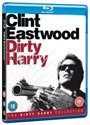 Dirty Harry (Blu-ray) (Import)