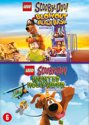 LEGO Scooby Doo Haunted Hollywood + LEGO Scooby-Doo: Blowout Beach Bash