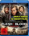 Flesh + Blood - Uncut Edition (Blu-ray) (Import)
