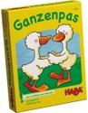 Afbeelding van het spelletje Kaartspel - Ganzenpas (Nederlands) = Duits 4712 - Frans 3333