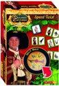 Afbeelding van het spelletje Piet Piraat Speed Twist Reisspel  - Kinderspel