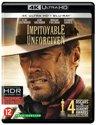 Unforgiven (4K Ultra HD Blu-ray)