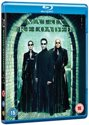 The Matrix Reloaded (Blu-ray) (Import)