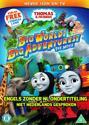 Big World, Big Adventures!â?¢ The Movie! [DVD]