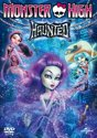 Monster High - Geheime Geesten