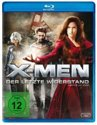 X-Men - The Last Stand (2006) (Blu-ray)